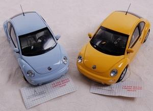 Volkswagen 1998 New Beetle