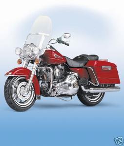 2006 Harley Davidson Road King Firefighter