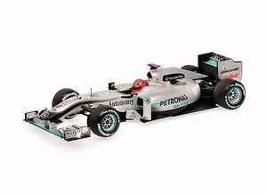 F1 2010 Mercedes GP Petronas MGP_Schumacher