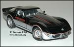 Corvette 1978 Indy 500 Pace Car