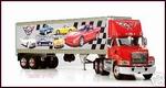 1994 Mack + Corvette Trailer
