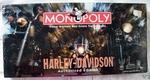 Harley Davidson Monopoly