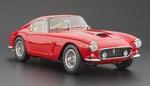 1961 Ferrari 250 GT Berlinetta passo corto (SWB)